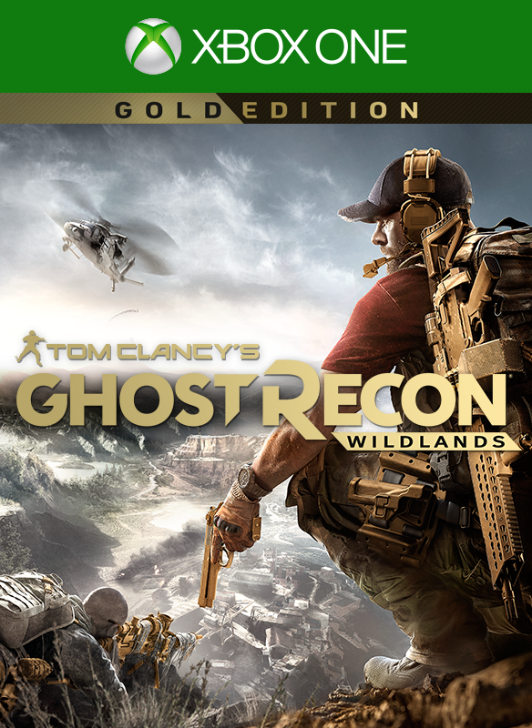 Tom Clancy's Ghost Recon® Wildlands ⎼ Gold Edition