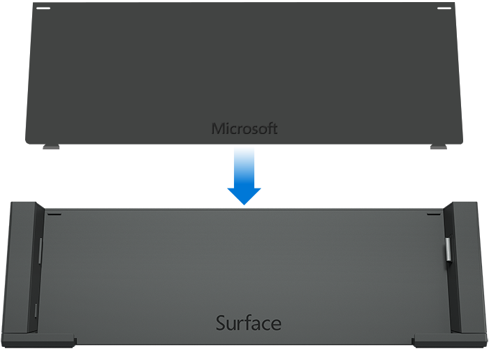 Surface Pro 4 Adapter for Surface Pro 3 Docking Station
