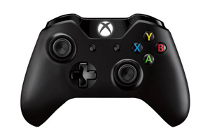 Xbox One Wired Controller + Cable for Windows