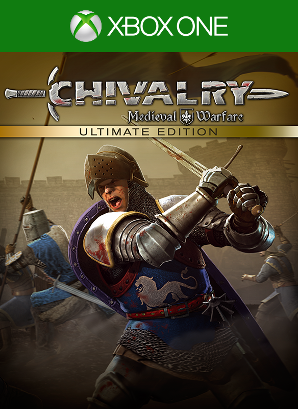 Chivalry Ultimate Edition