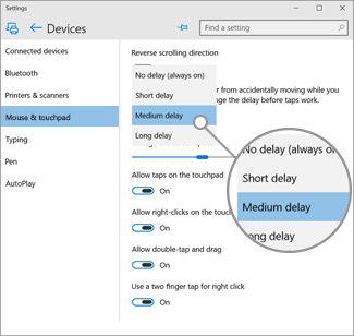 Disable the touchpad in Microsoft All-in-One Media Keyboard