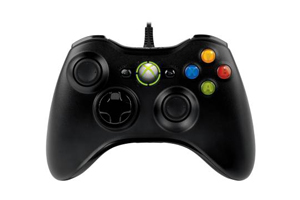 Xbox 360 Controller for Windows (Wired)