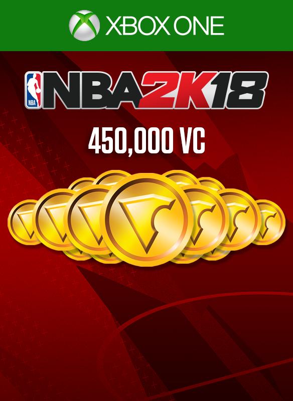 450,000 VC
