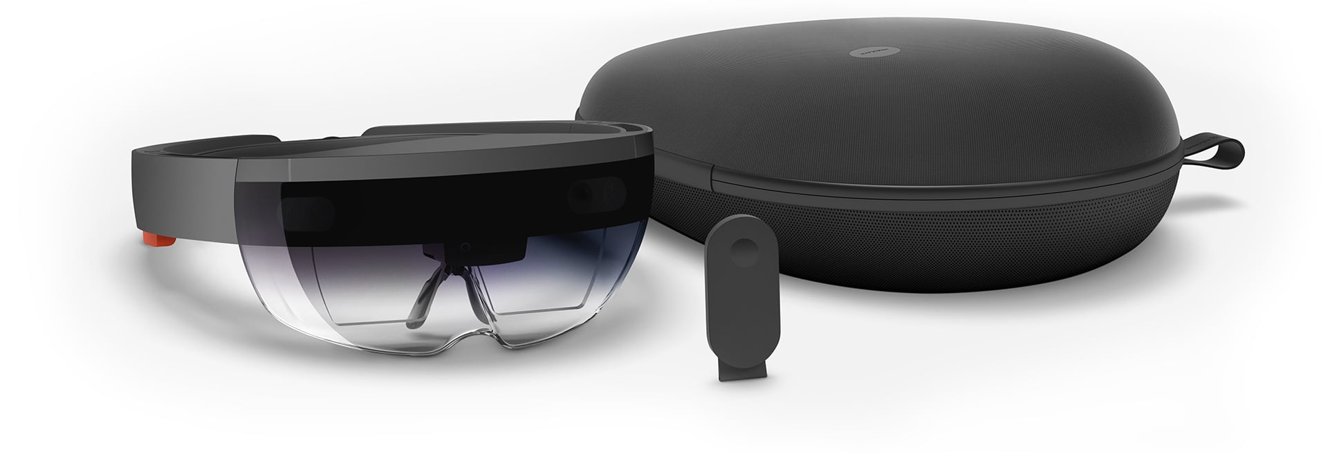 how to run unity build on hololens