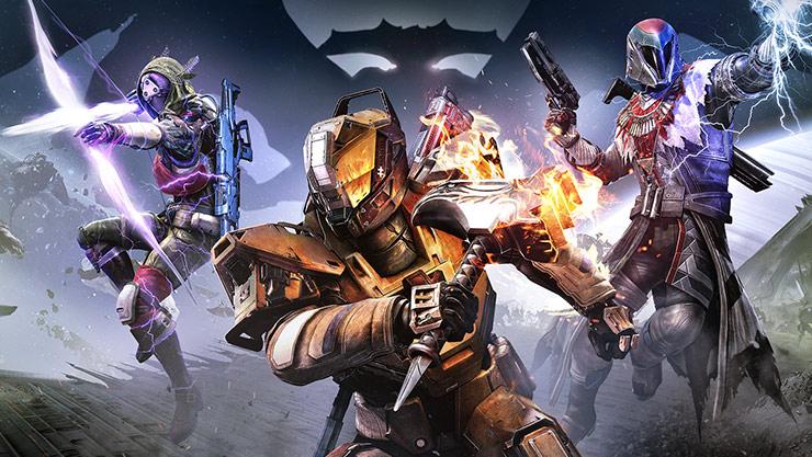 Gemeinsam spielen – Xbox Live Gold