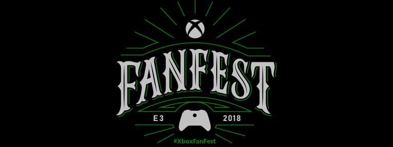 e3 FanFest
