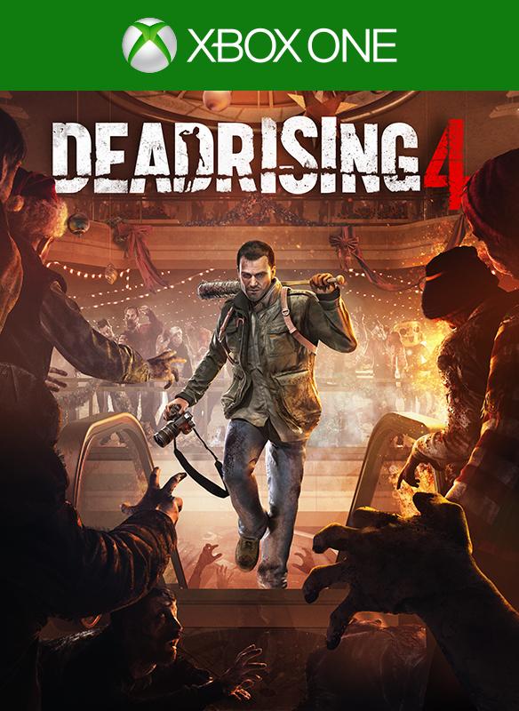 Deadrising 4
