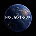 HoloTour app tile