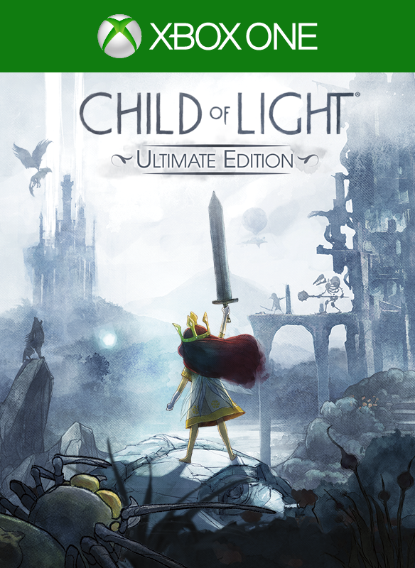 Child of Light ? Ultimate Edition