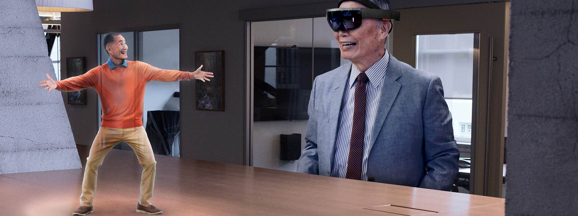 Mixed Reality Apps Bring Holographic Technology To Life