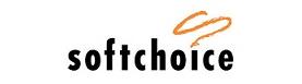 Soft Choice logo
