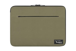 Incipio Ronin 13-Inch Laptop Sleeve (Olive)