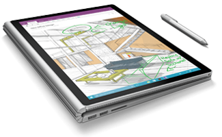 Image result for surface book clipboard
