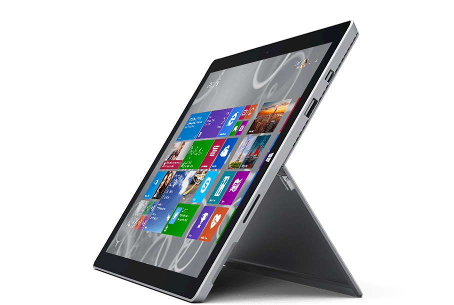 Surface pro 3 la tablette qui remplace votre ordinateur for Surface mini bureau