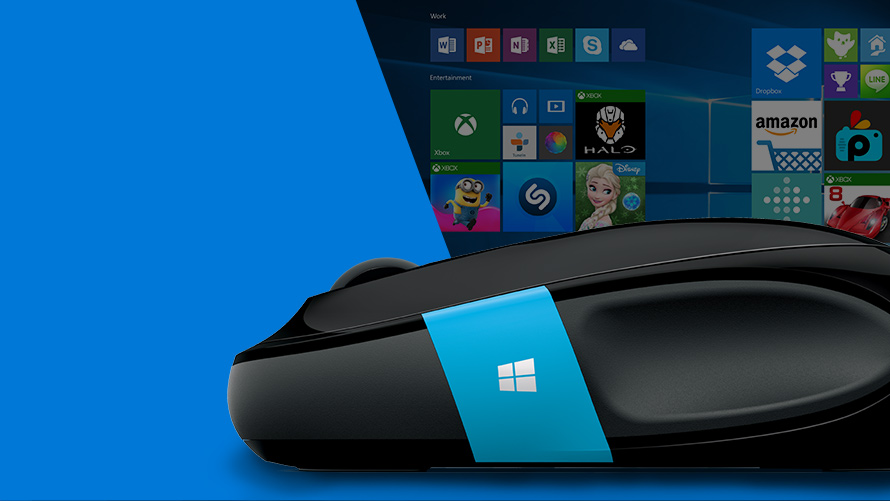 Computer Mouse, Keyboard, Webcams & More | Microsoft