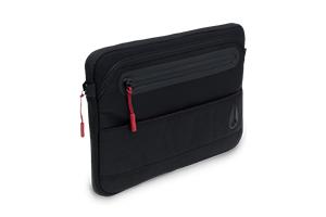 Nixon 13-Inch Laptop Sleeve (Black)