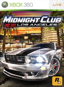 Midnight Club LA: Complete