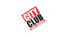 logotipo de City Club