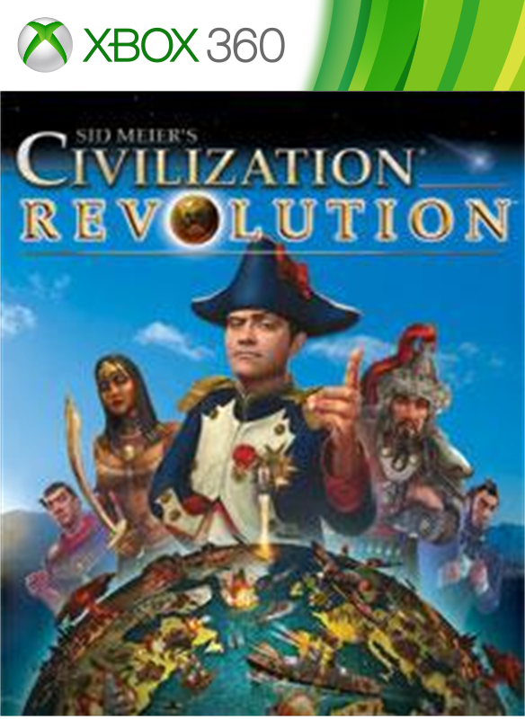 Civilization Revolutions