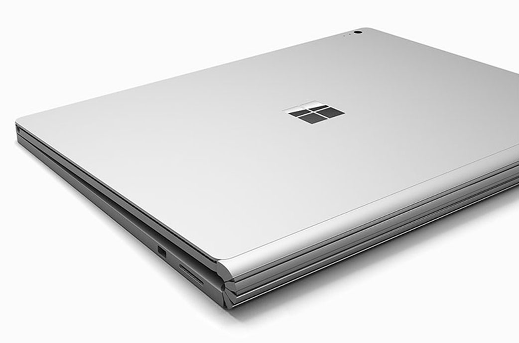 Surface Book The Ultimate Laptop