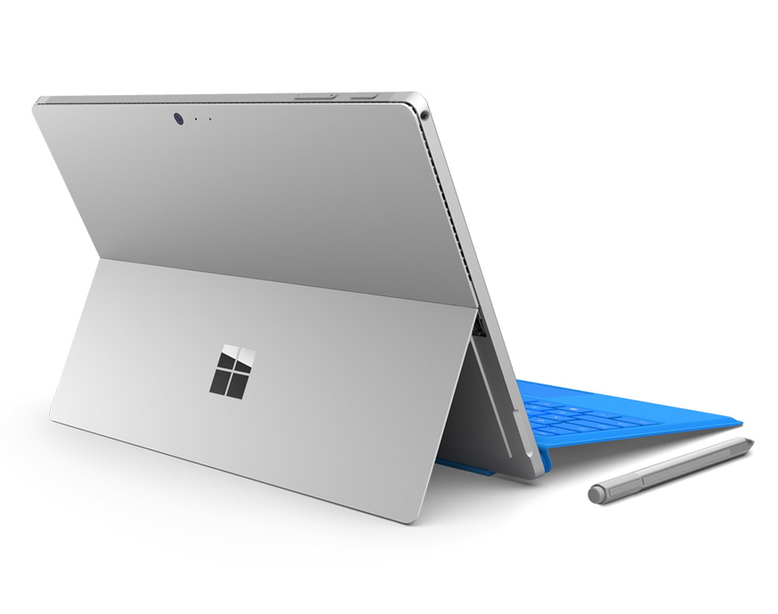 Surface Pro 4 (Intel Core i5/ 8 GB/256 GB)