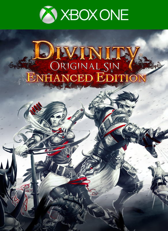 Divinity: Original Sin ⎼ Enhanced Edition