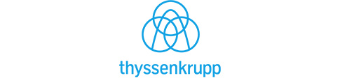 Thyssenkrup logo