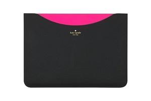 Kate Spade Slip Sleeve for Surface Pro 3 (Black)