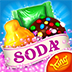 Candy Crush Soda Saga logo