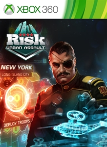Risk Urban Assault