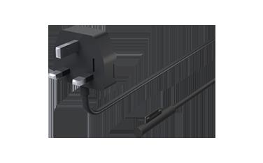 Microsoft 65W Surface Pro Power Supply Cord